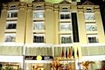 Отель Hotel Crystal Banjara