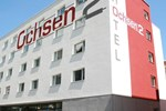 Отель Hotel Ochsen 2