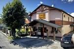 Гостевой дом Penzion Plesnivec