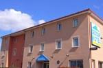 Отель Deltour Hôtel Cahors