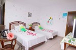 Хостел Sanya Simple Love Sea View Hostel