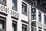 Отель Hotel Zepp