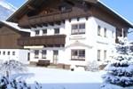 Апартаменты Landhaus Ennemoser