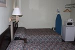 Отель Knights Inn Bracebridge
