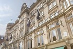 Отель Thistle Newcastle City Centre The County