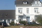 Гостевой дом Villa Mannstedt