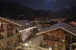 Отель Mont Blanc Hotel Village - Small Luxury Hotels of the World