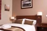 Отель Wellington Hotel