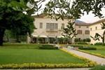 Отель Hotel Villa Ca' Sette