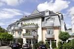 Отель Hotel Tandreas