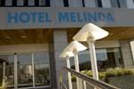 Отель Hotel Melinda