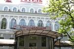 Гостиница Александровский