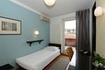 Отель Hotel Pestalozzi Lugano