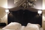 Отель Hotel de Pergola