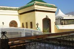 Отель Riad Les Remparts De Fès