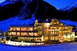 Отель Hotel Garni Christine