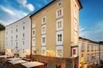 Отель Star Inn Hotel Salzburg Gablerbräu