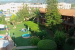 Мини-отель Amarilis Apartments