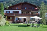 Гостевой дом Pension Haus Tirol Kaprun