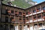 Отель Indren Hus