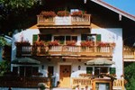 Гостевой дом Gästehaus Baier am Bad