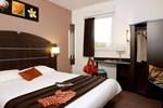 Отель Hôtel Akena City Saint-Amand-Les-Eaux