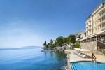 Отель Hotel Istra
