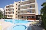 Отель Pavlos Hotel