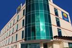 Отель Comfort Inn Cancún Aeropuerto