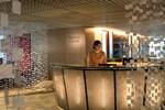 Отель Traders Hotel Kuala Lumpur