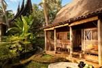 Гостевой дом Bambu Indah