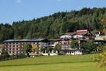 Отель Wellness- und Ferienhotel Waldesruh