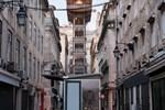 Апартаменты Pateo Lisbon Lounge Suites
