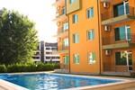 Апартаменты Hermes Apartments