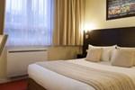 Отель Comfort Hotel Orly Draveil
