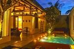 Отель Bali Ginger Suites