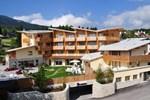 Отель My Vitalis Nature Hotel