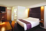 Отель Premier Inn Warrington Central North