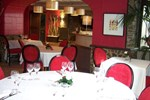 Отель Logis Hotel Au Site Normand