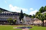 Отель Parkhotel Bad Bertrich