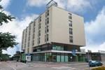 Отель Hotel Gromada Lomza