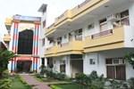 Отель Hotel S.K Regency