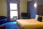 Отель Castlecary House Hotel