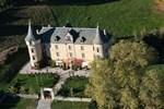 Мини-отель Château de Bessonies