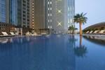 Отель Sofitel Abu Dhabi Corniche