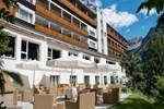 Отель Sunstar Parkhotel Arosa