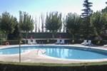Отель Tryp Madrid-Getafe Los Ángeles Hotel