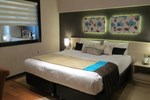 Апартаменты Tempo Residence Comfort Izmir