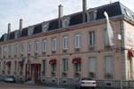 Отель Hotel de Champagne