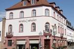 Отель Hotel und Restaurant Specht